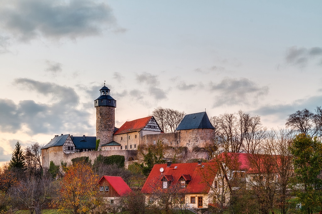 Das Nürnberger Land