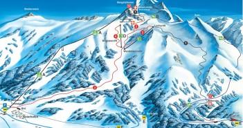 Wendelstein Skigebiet