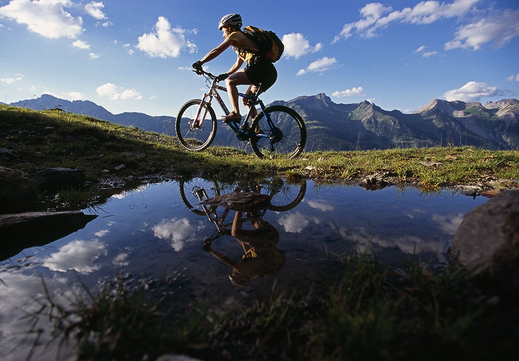 Arlberg MTB