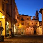 Die Provinz Biella Piemont – von Wahlfahrten und der Wollstraße