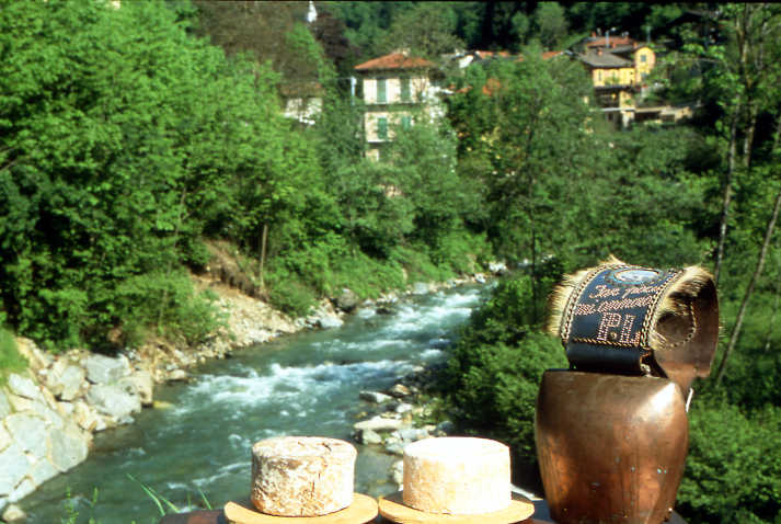 Cuneo Piemont