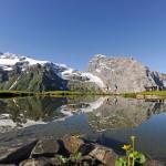 In Engelberg Wandern – die schönsten Routen vom Spaziergang bis zur Bergtour