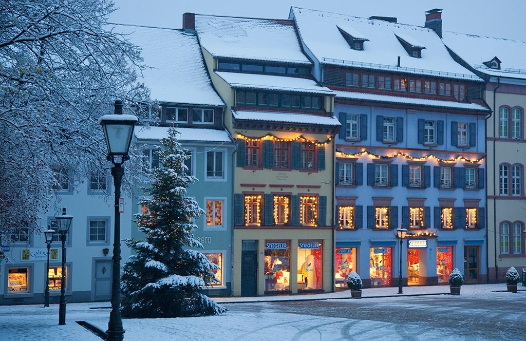 Freiburg in Breisgau