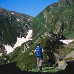 Der GTA Weitwanderweg – die große Alpenüberquerung