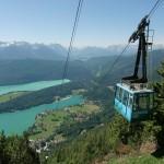 Der Panorama Naturlehrpfad am Herzogstand Wanderung am Walchensee