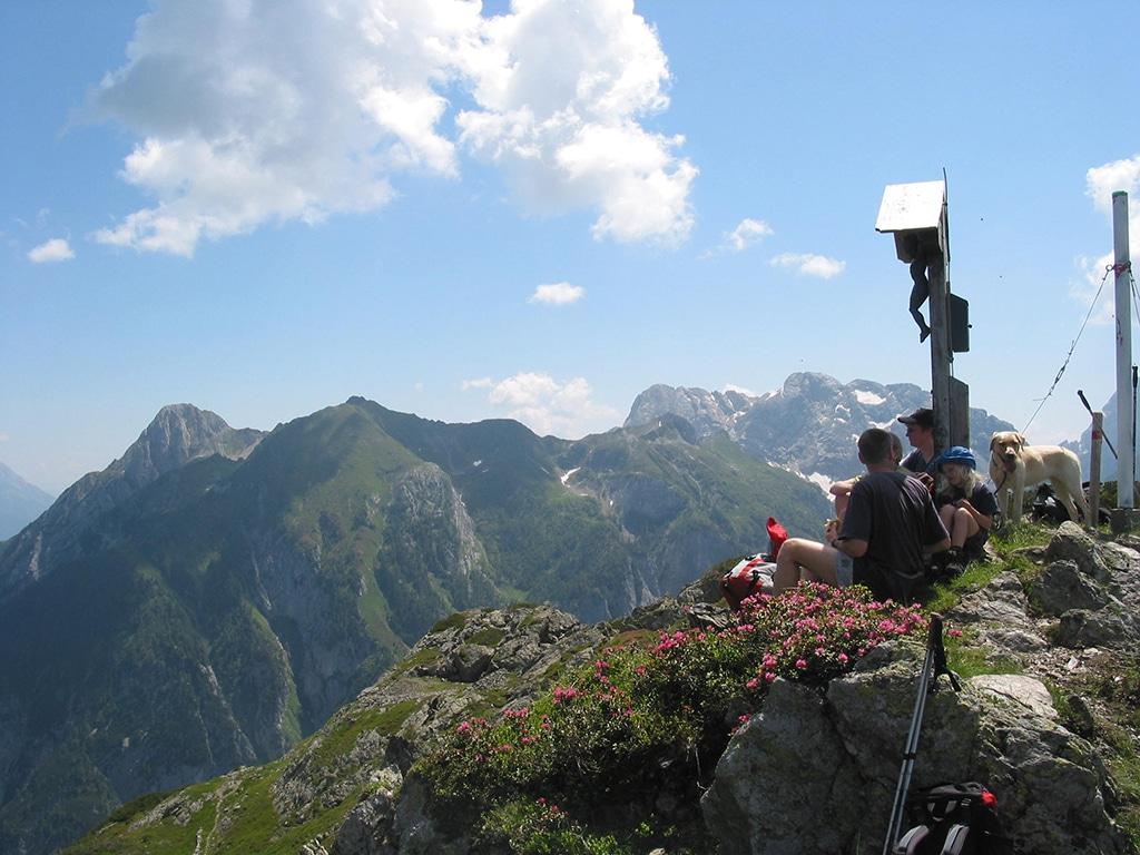 Kärnten Wandern