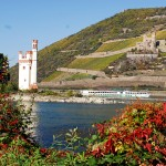 Die Euro Velo Route 15 – der Rhein Radweg