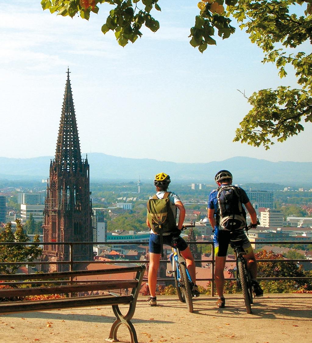 Freiburg Mountainbike