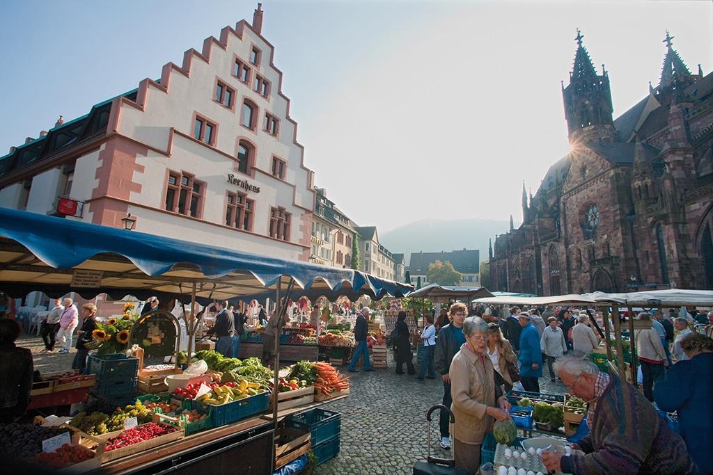 Freiburg am Breisgau