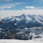Das Mayrhofen Skigebiet – zwischen den Hausbergen Ahorn und Penken