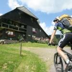 Der Naturpark Radweg – 260 Kilometer Genussradeln rund um Deutschlands grössten Naturpark