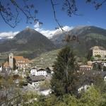 Schenna Südtirol – frische Bergluft, weite Panoramablicke und tausend Wege