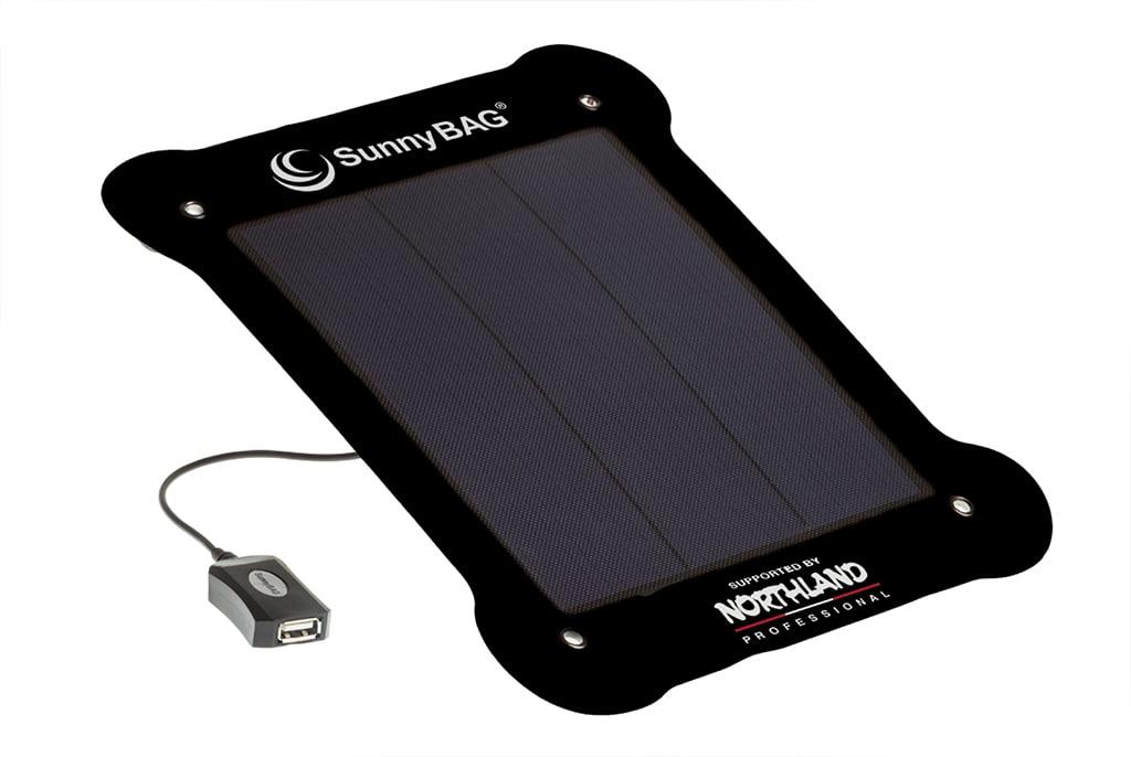 Outdoor Solarladegerät