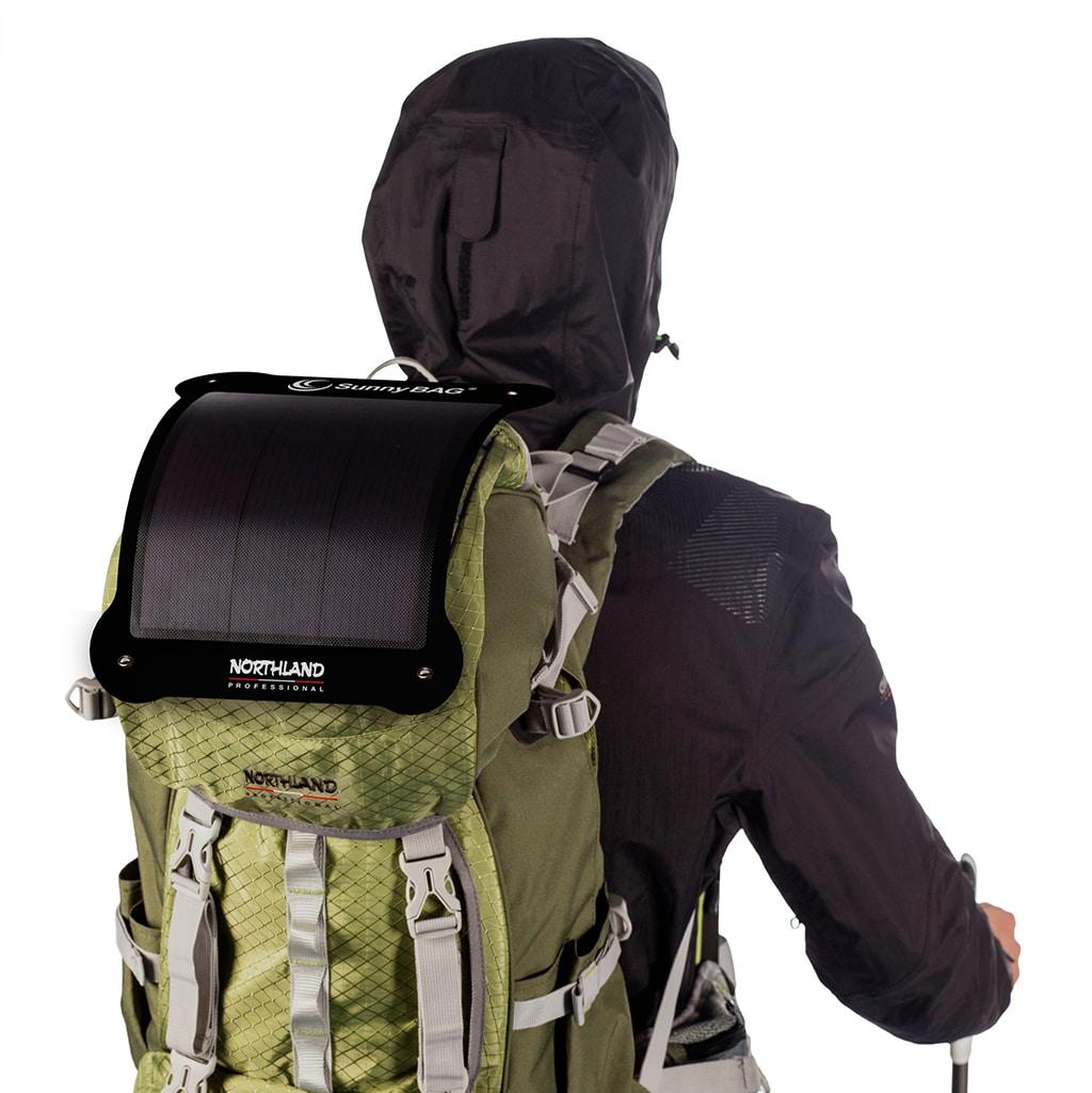 Sunnybag Solar Rucksack