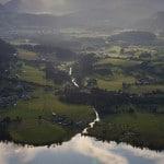 Der Walchsee Kaiserwinkl – Hike und Bike zu des Kaisers schönsten Hütten