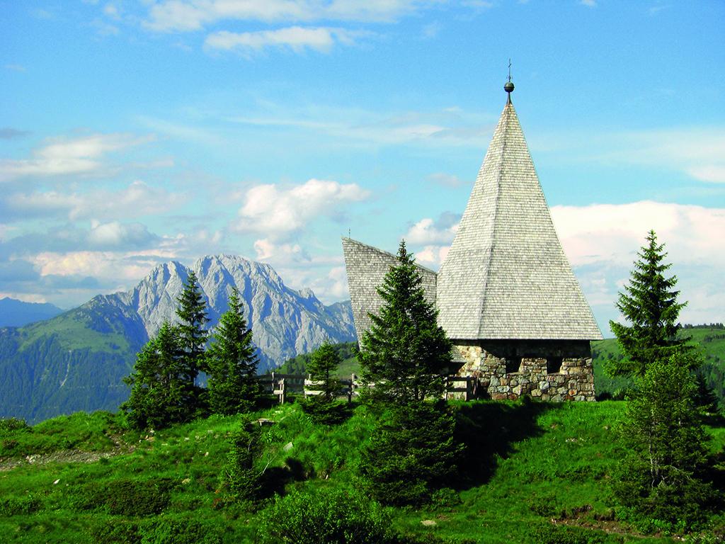 Wandern Kärnten
