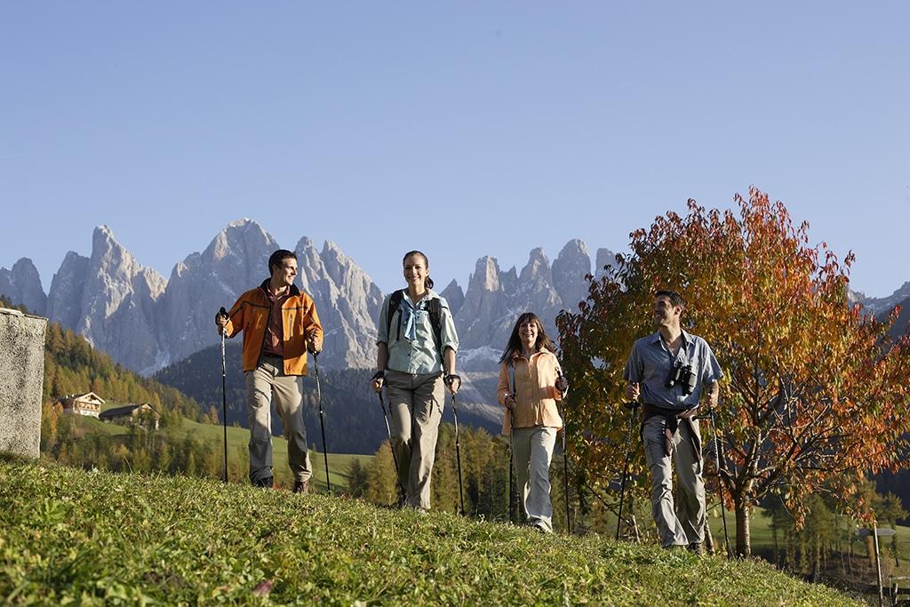 Südtiroler Landschaft