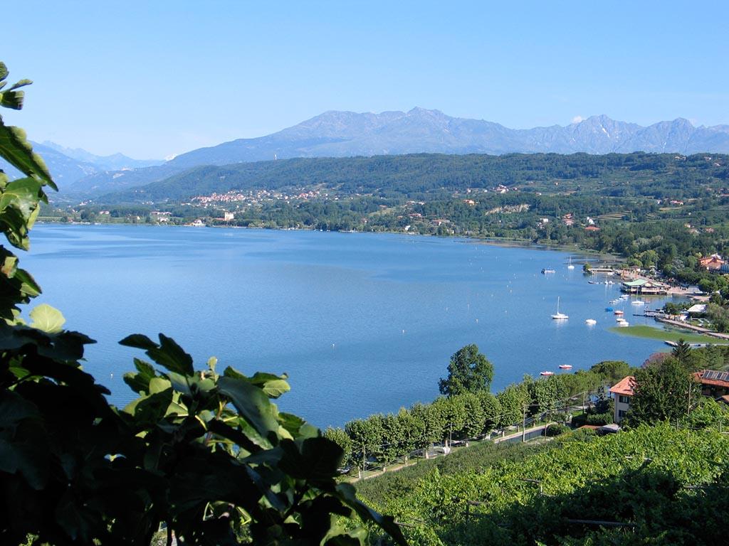 Wandern Piemont auf der Via Alpina