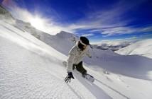 Ski in Reit im Winkl