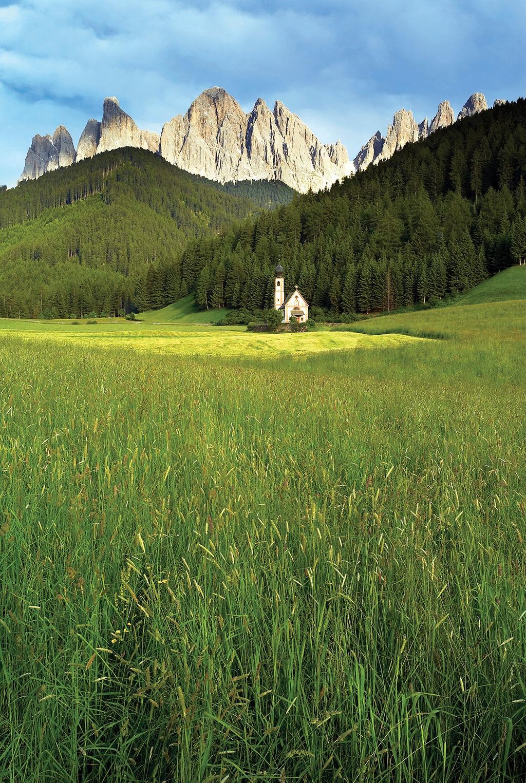 Eisacktal Südtirol