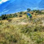 Wunderwelt Vinschgau – Biken auf der heißen Seite der Alpen