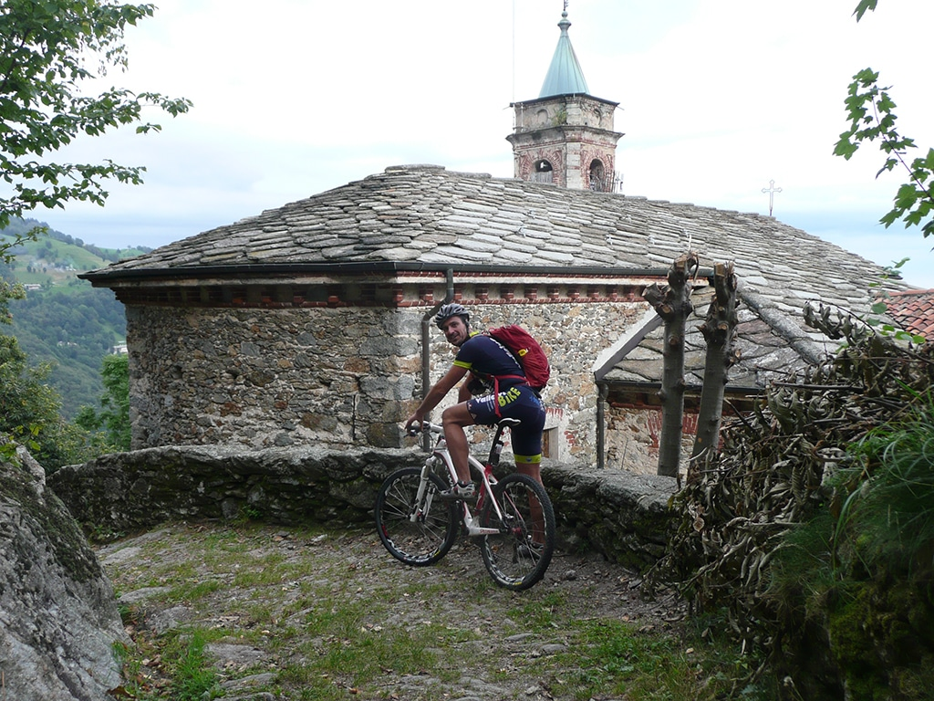 MTB Piemont