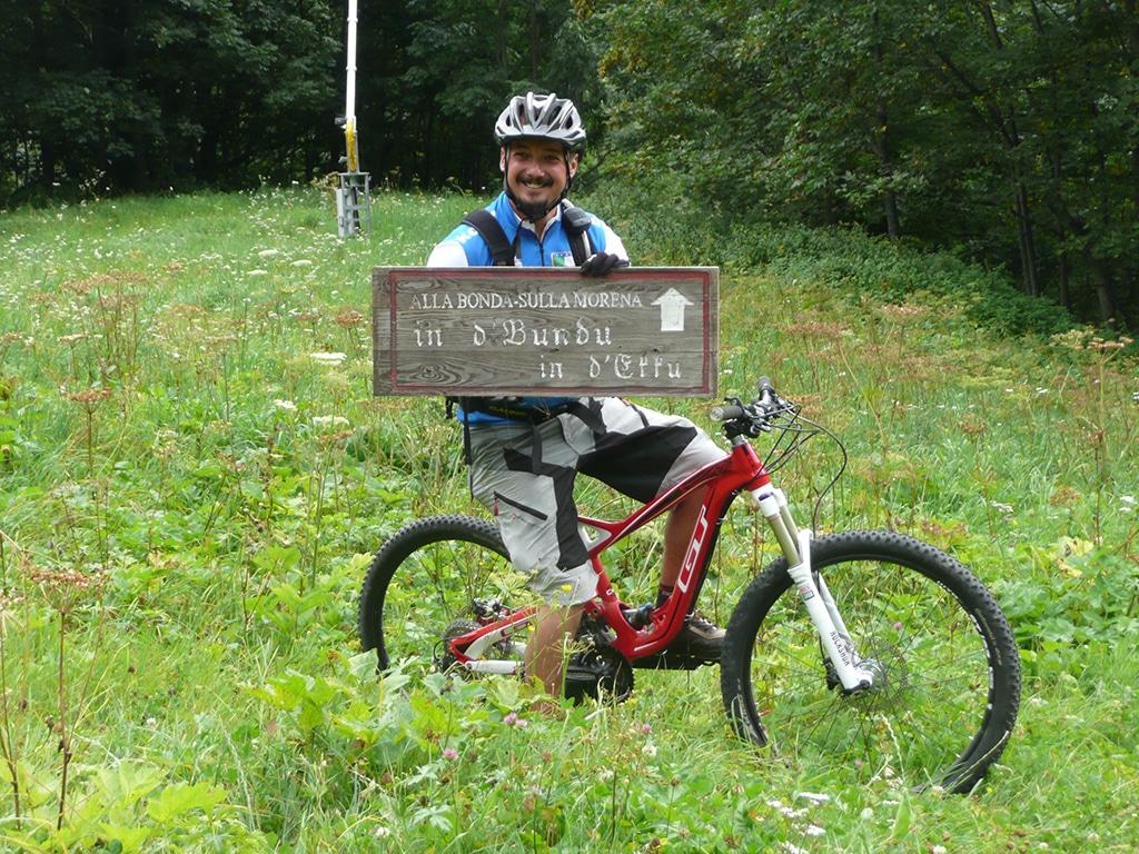 Bike Piemont