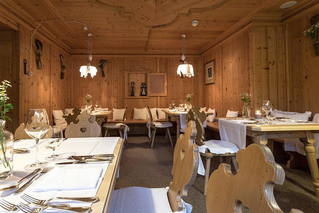 Restaurant Hotel Unterschwarzach