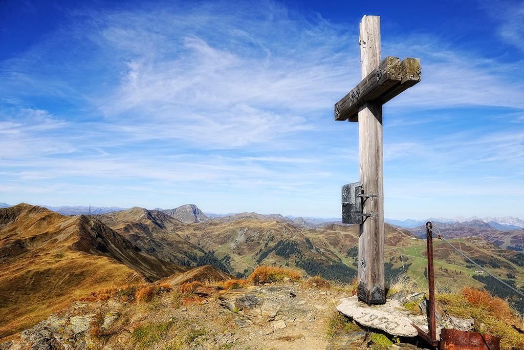 Seven Summits Saalbach Hinterglemm
