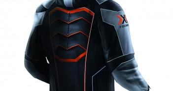 X Bionic Lamborghini