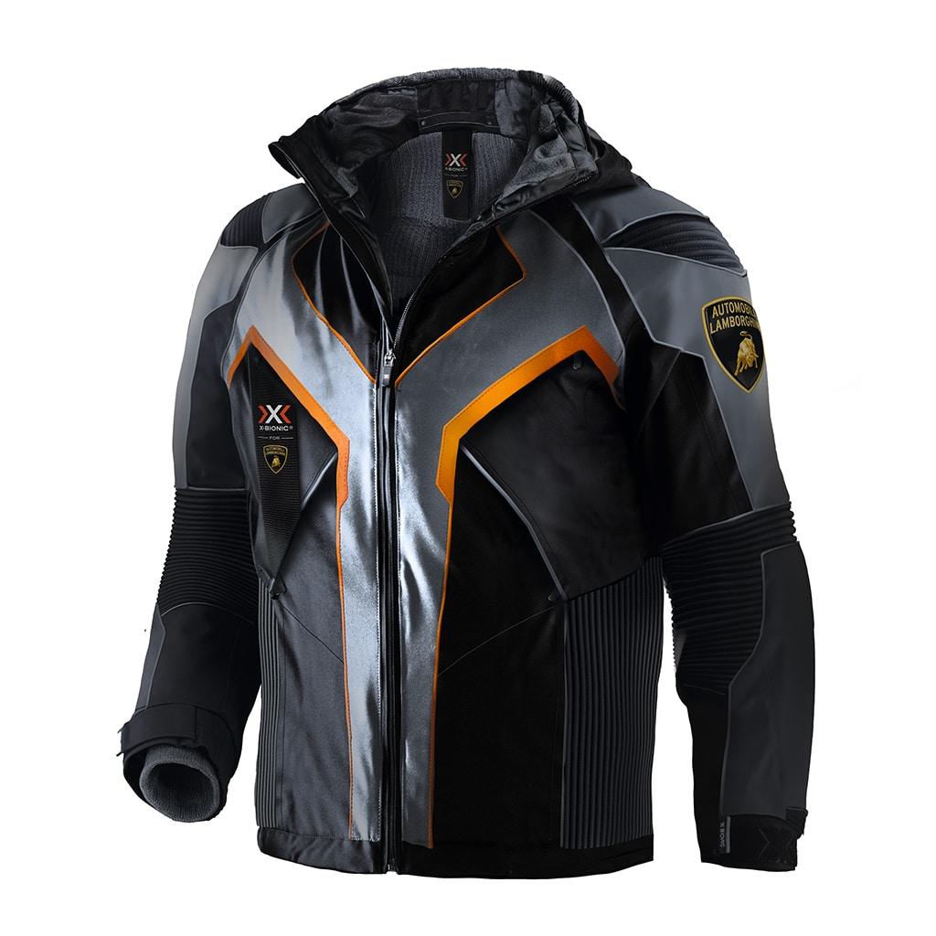 Formula Ski Jacket von X Bioinic