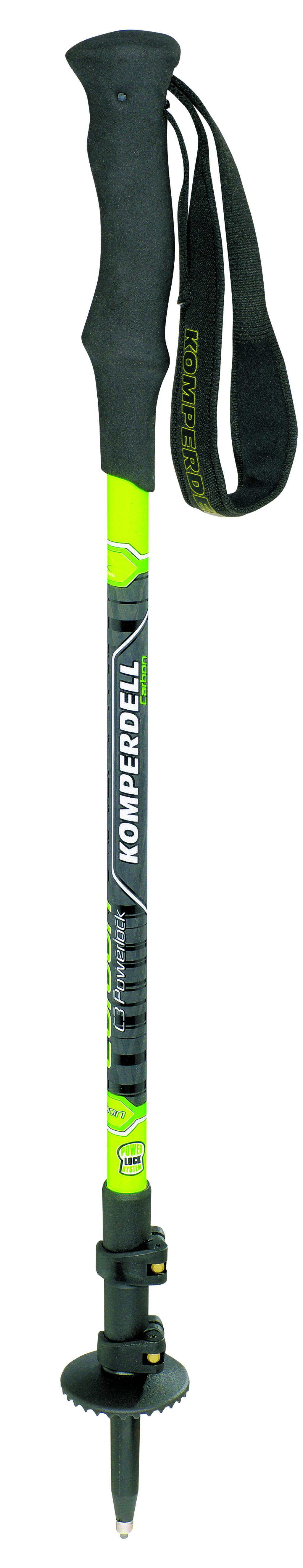 Power Lock C3 von Komperdell
