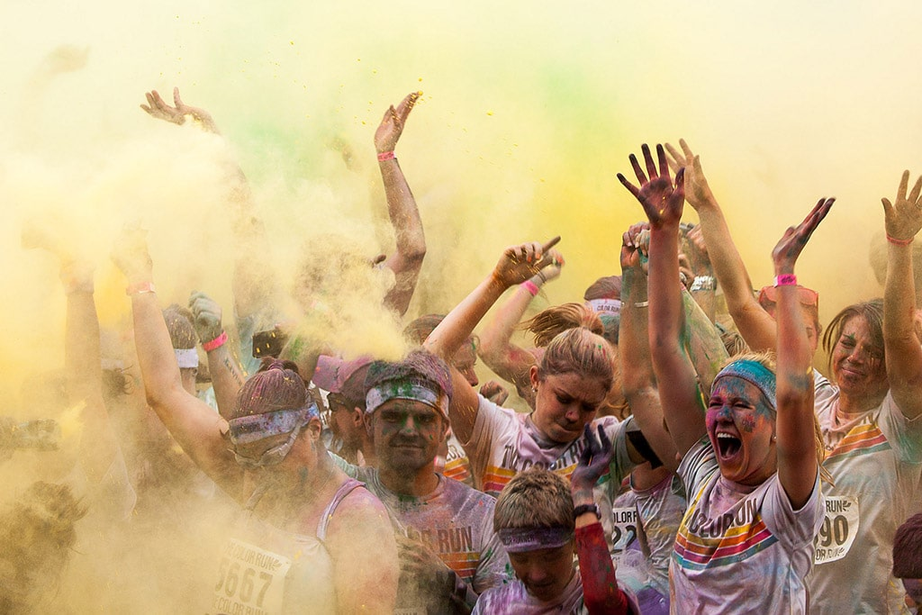 Der Color Run