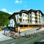 Mountain Bike Wochenende in Flachau zu gewinnen