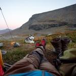 Outdoor Ausrüstung – was trage ich wo