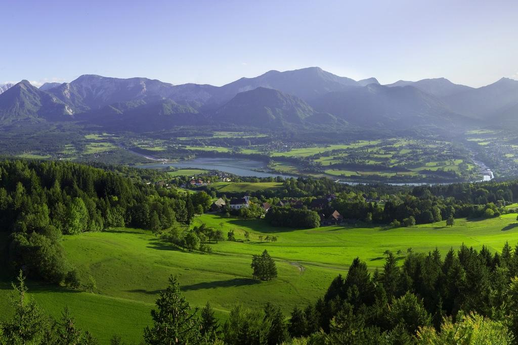 Kärnten Rosental