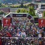 Traumhafte Panoramen und Emotionen pur beim Protective Bike Four Peaks