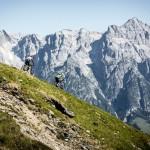 MTB Salzburger Land – Pinzgauer Bike-Genuss im Triplepack