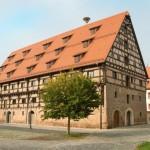 Das Kornhaus Spalt – Symbiose von Tradition und Moderne