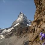 Matterhorn Erstbesteigung: 150 Jahre Matterhorn werden gefeiert