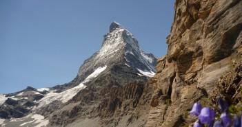 Erstbesteigung des Matterhorn