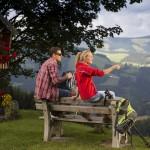 Urlaub Oststeiermark – unverwechselbar schöne Landschaft im Garten Österreichs