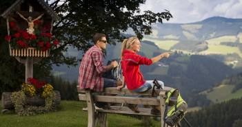 Wanderwege Oststeiermark