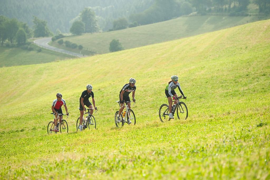 Rennradtouren Rheinland Pfalz