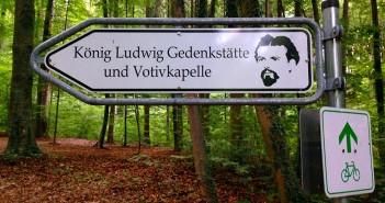 Todestag König Ludwig