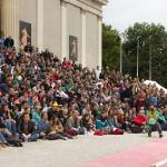 Das Sportfestival München: Jede Sportart, die das Sportlerherz begehrt