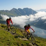 Urlaub im Gstaad Saanenland – ein Bike- und Winterparadies