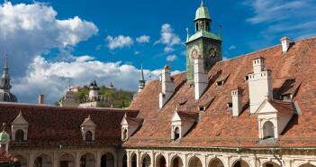 Graz und Umgebung Sehenswürdigkeiten