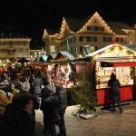 Der Christkindlemarkt von Dornbirn – Wunschzettel fürs Christkind