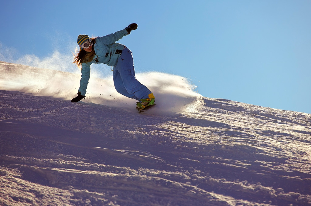 Schöffel Skijacke